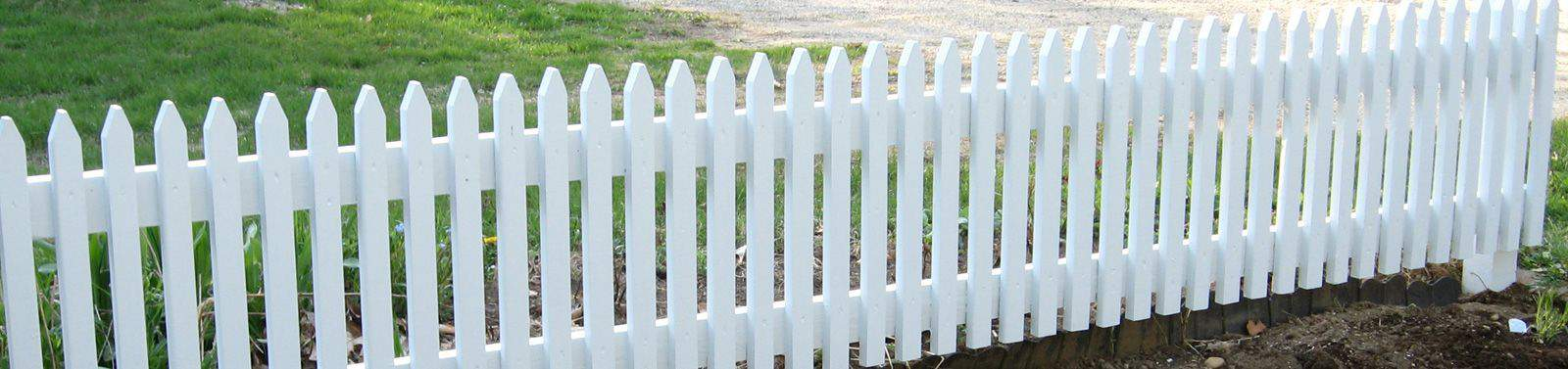 Commercial Fence Installation Rochester Ny Wood Metal