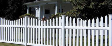 Residential Fence Installation Ontario